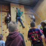 EKIP-ers klimmen & klauteren in Assen