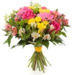 Oproep: welke pleegouder verdient een bloemetje?