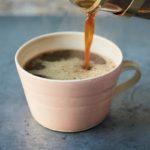 Nieuwe koffie groep in Haren